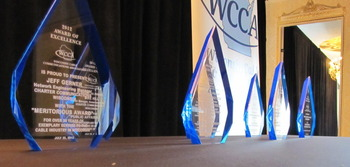 WCCA 2012 Convention