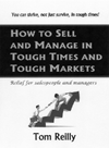 How to Sell in Tough Times cover