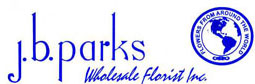 J.B. Parks Wholesale Florist Inc.