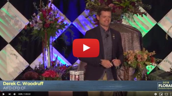 WF&FSA's 2018 Floral Distribution Conference: