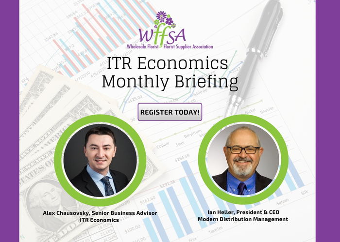 ITR Economics Monthly Briefing