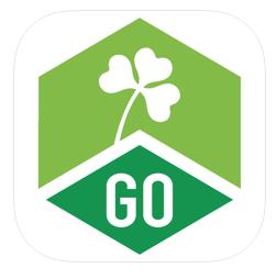 GoDublin app logo