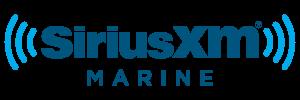 SiriusXM Blue logo