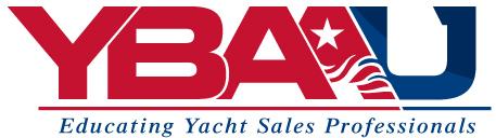 YBAA U logo