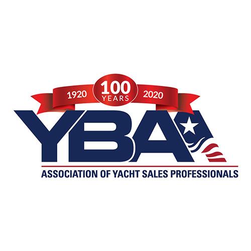 Download YBAA 100th Anniversary Logo